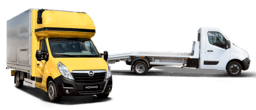 Movano camper, Movano carrier