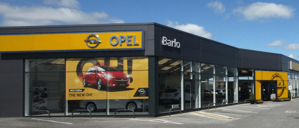 About Barlo Opel