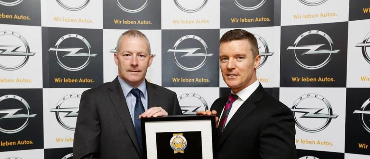 Kevin O'Leary Clonmel Award