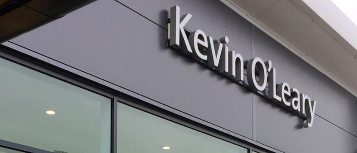Kevin O'Leary Clonmel
