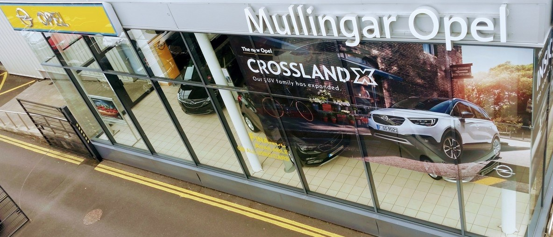 Our Company - Mullingar Opel
