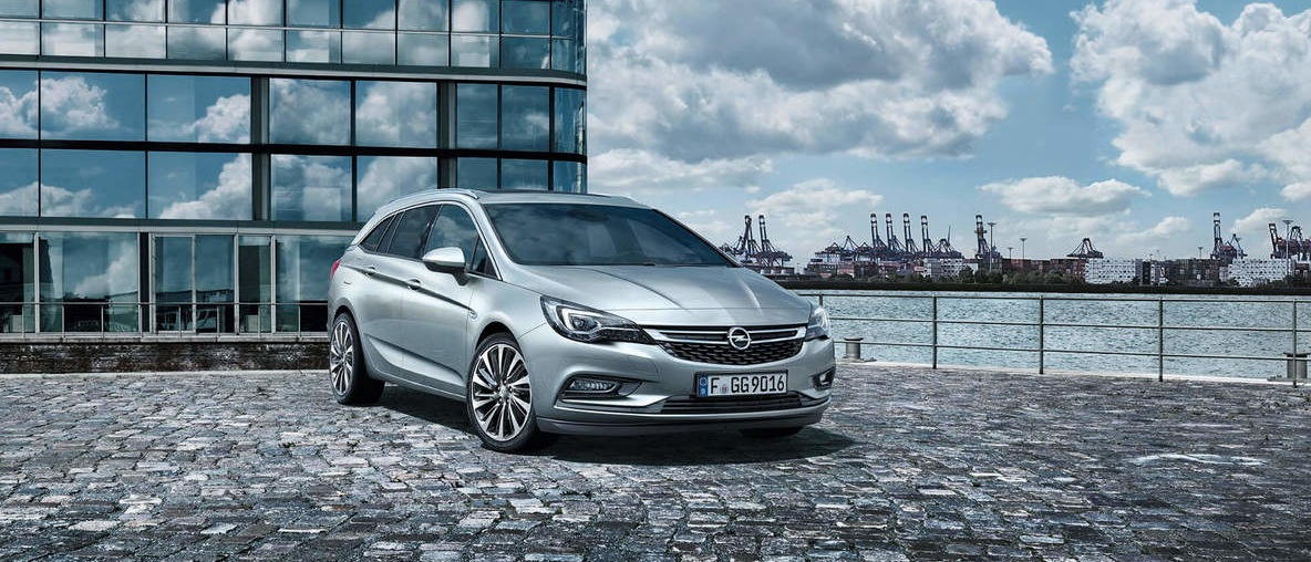 Contact - Liffey Valley Opel