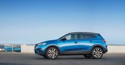The Contender: New Opel Grandland X