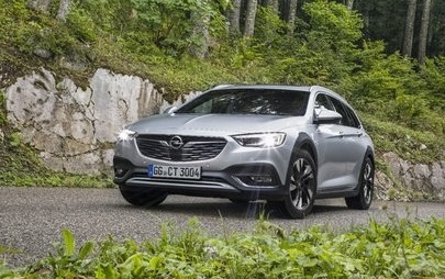 It's Showtime: The Opel World Premieres at the IAA