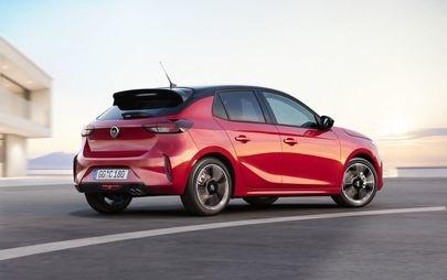 Sporty, Stylish, Economical: New Opel Corsa Orderable From July 1 in Germany