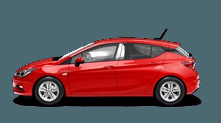 Opel 5-ovinen Astra