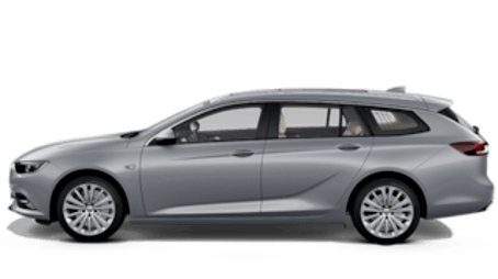 New Opel Insignia Sports Tourer
