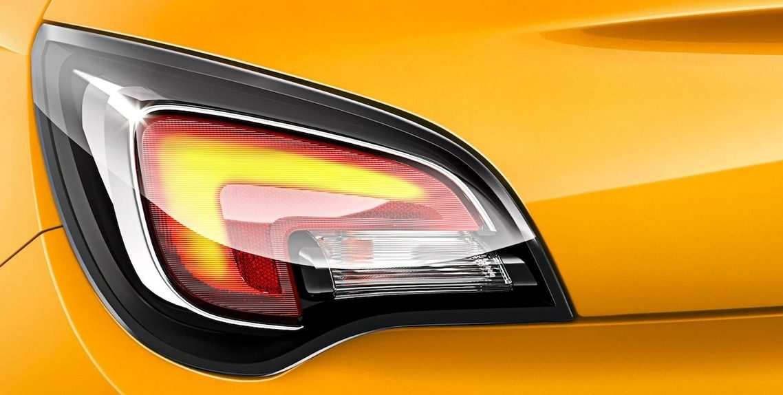 LED DAYTIME RUNNING LIGHTS / LED REAR LIGHTS