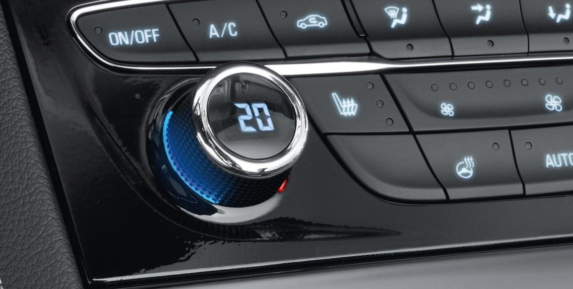 HEATED FEATURES